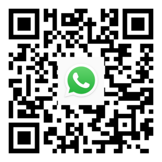 Scan or Click to enjoy best service ;)